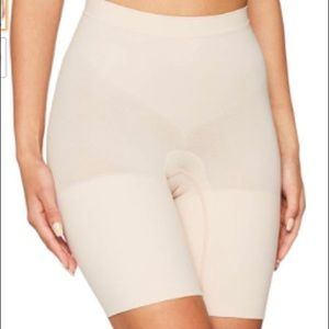 SPANX 🌺 POWER SHORT Size Small